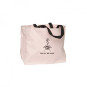 Hortense B. Hewitt 56212 Matron of Honor Pink Tote