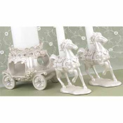 WMU 374934 15 x 7. 2 x 7. 1.5m Once Upon a Time Candle Stand Set