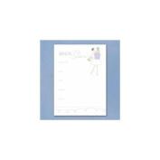 WMU 374812 1.4m x 0m x 1.4m x 0m Bridal Gifts Shower Invitations with Envelopes