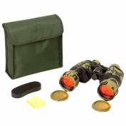 BNF SPOPCAMO OpSwiss 10x50 Camouflage Binoculars