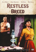 The Restless Breed [Region 2]