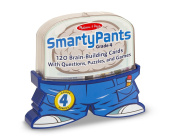 Melissa & Doug Smarty Pants - 4th Grade Card Set