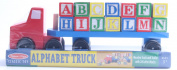 Alphabet Truck: Alphabet Truck
