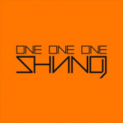 One One One [Digipak]