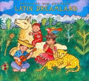 Latin Dreamland [Digipak]