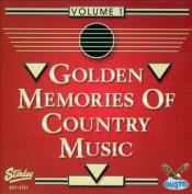 Golden Memories of Country Music, Vol. 1