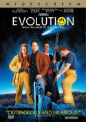 Evolution [Regions 1,4]