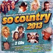 So Country 2013 [Region 4]