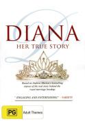 Diana: Her True Story [Region 4]