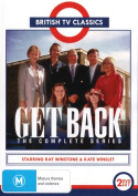 Get Back: The Complete Series [Region 4]