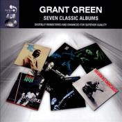 Seven Classic Albums [Box]