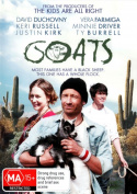Goats [Region 4]