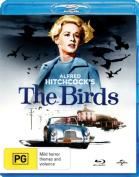 The Birds  [Region B] [Blu-ray]
