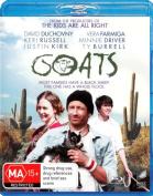 Goats [Region B] [Blu-ray]