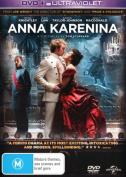 Anna Karenina (2012)  [Region 4]