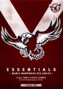 NRL Essentials [Region 4]