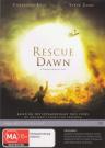 Rescue Dawn [Region 4]
