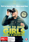 How to Meet Girls From a Distance [Region 4]