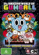 The Amazing World of Gumball [Region 4]