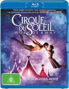 Cirque Du Soleil: World's Away [Region B] [Blu-ray]