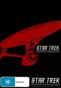 Star Trek Stardate Collection [Region 4]