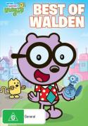 Wubbzy: Best of Walden [Region 4]