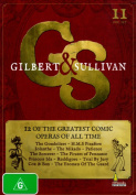 Gilbert and Sullivan Collection [11 Discs] [Region 4]