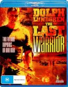 The Last Warrior [Region B] [Blu-ray]