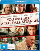 You Will Meet A Tall Dark Stranger [Region B] [Blu-ray]