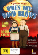 When the Wind Blows [Region 4]