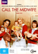 Call the Midwife: Series 2 [Region 4]