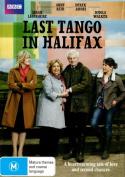 Last Tango in Halifax [Region 4]