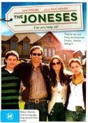 The Joneses [Region 4]