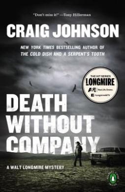 Death Without Company (Walt Longmire Mysteries)