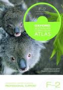 Oxford Australian Curriculum Atlas Years F-2 Professional Support