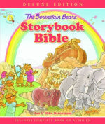 Berenstain Bears Storybook Bible