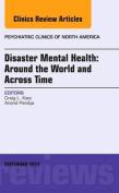 Disaster Mental Health