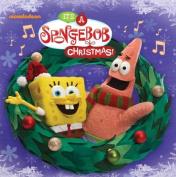 It's a Spongebob Christmas! (Spongebob Squarepants) (Pictureback