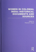 Women in Colonial India