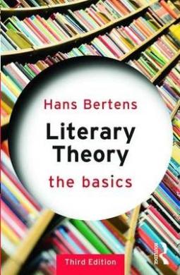 Literary Theory: the Basics (The Basics)