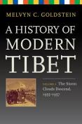 A History of Modern Tibet, Volume 3