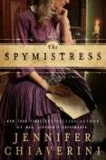The Spymistress,