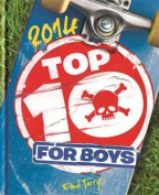 Top 10 for Boys: 2014 (Top 10)