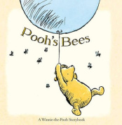 Pooh's Bees [Board book]