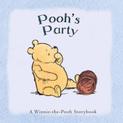 Pooh's Party [Board book]