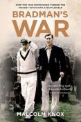 Bradman's War