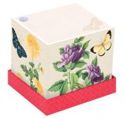 Winterthur Butterflies Memo Block