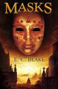 Masks (Masks of Aygrima)