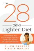 The 28 Days Lighter Diet