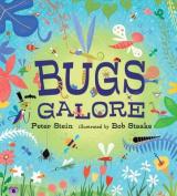 Bugs Galore [Board Book]
